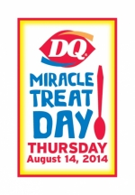 2014 Miracle Treat Day
