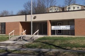 Dodson Avenue Community Health Center, 1200 Dodson Avenue, 423-778-2800